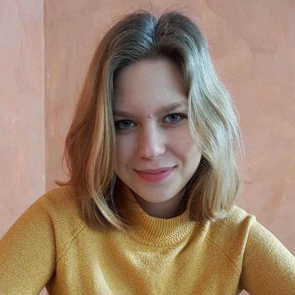 Jennifer Bisch - Jennifer Bisch