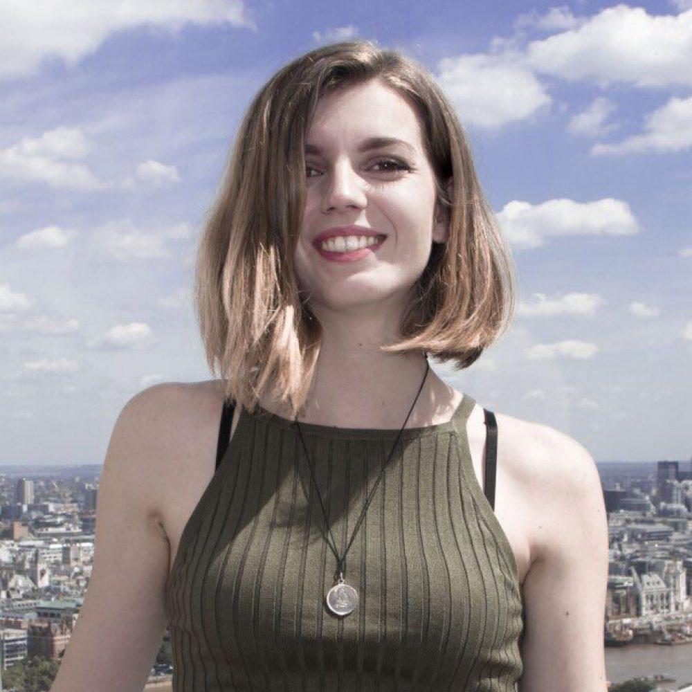 Stephanie Neidlinger